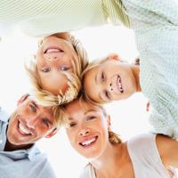 Беседа о семье