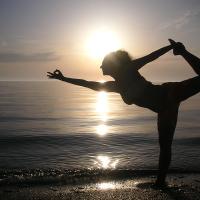 Женская славянская гимнастика сила берегини