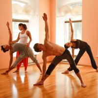 Йога – спорт или философия