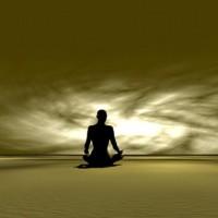 Медитация замедляет процесс старения
