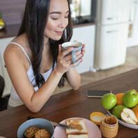 10 основных правил приема пищи